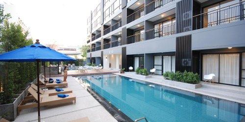 Забронировать The Lantern Resort Patong