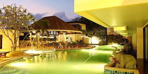 Забронировать Palmyra Patong Resort Phuket