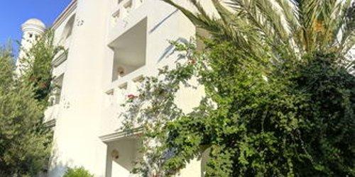 Забронировать Hammamet Garden Resort & Spa