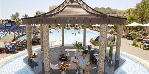 Забронировать Hotel Paradis Palace