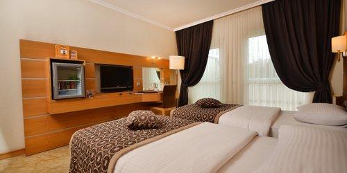 Забронировать Ankara Plaza Hotel