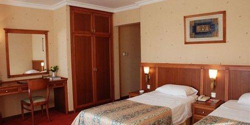 Забронировать Elit Palas Hotel