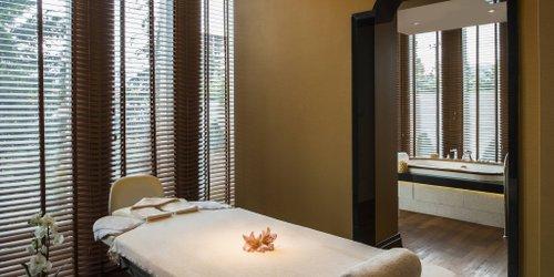 Забронировать JW Marriott Hotel Ankara
