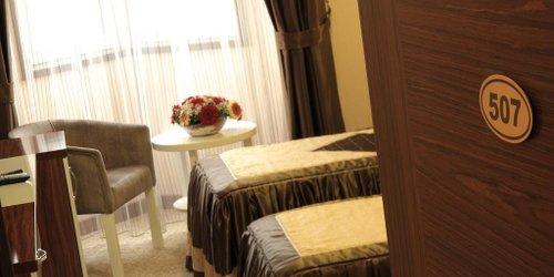 Забронировать Ogulturk Hotel