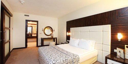 Забронировать Surmeli Ankara Hotel