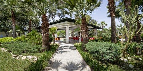 Забронировать Richmond Ephesus Resort