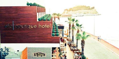 Забронировать Efe Hotel