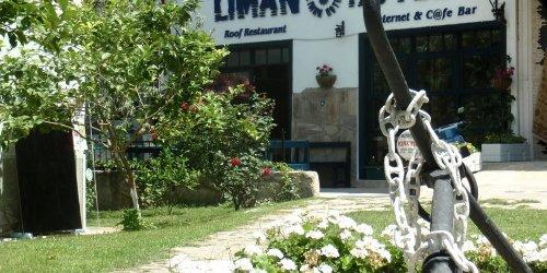 Забронировать Liman Hotel