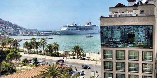 Забронировать Hotel Ilayda