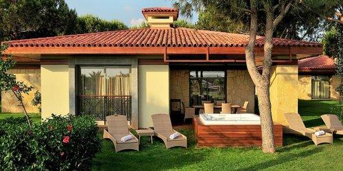 Забронировать Gloria Serenity Resort