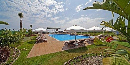 Забронировать Sueno Hotels Golf Belek