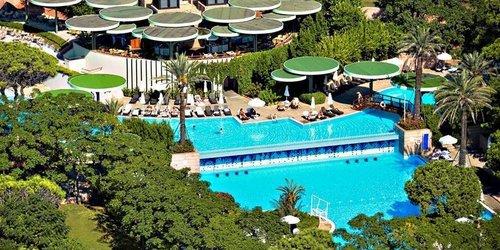 Забронировать Gloria Verde Resort