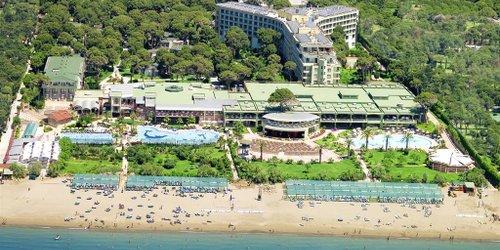 Забронировать Maritim Pine Beach Resort