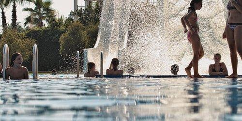 Забронировать Cornelia De Luxe Resort