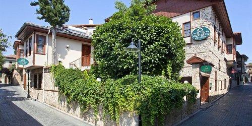 Забронировать Mediterra Art Hotel
