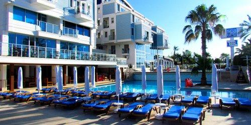 Забронировать Sealife Family Resort Hotel