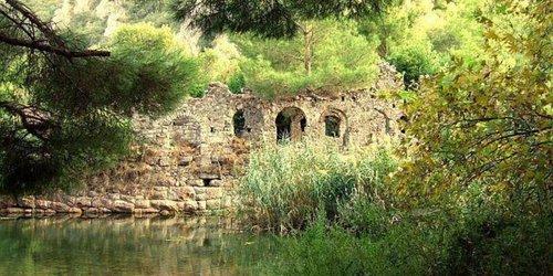 Забронировать Anatolia Resort
