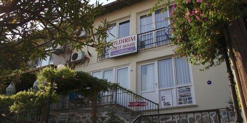 Забронировать Yildirim Guesthouse