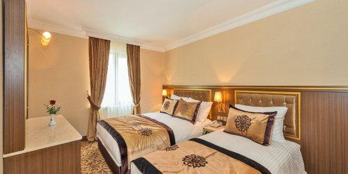Забронировать Antea Hotel Oldcity