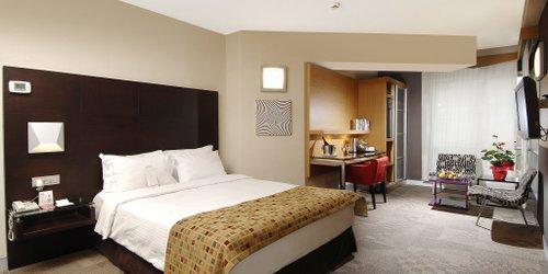 Забронировать Nippon Hotel