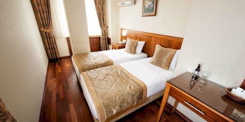 Забронировать Hotel Centrum Istanbul