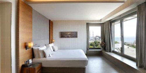 Забронировать Hotel Arcadia Blue Istanbul
