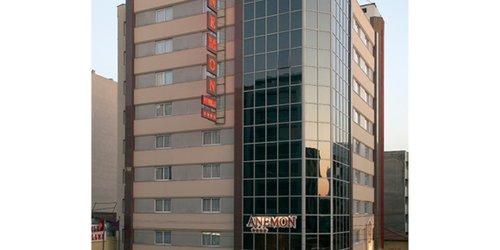 Забронировать Anemon Hotel Izmir