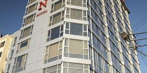 Забронировать Anemon Fair Hotel