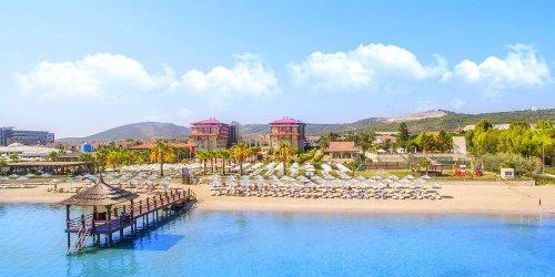 Забронировать Radisson Blu Resort & Spa Cesme