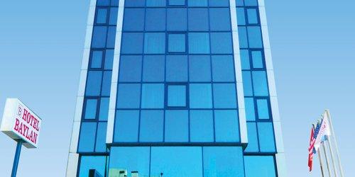 Забронировать Hotel Baylan Yenişehir