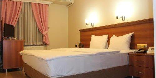 Забронировать Konak Hotel