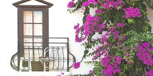 Забронировать Sunny Garden Nilufer Hotel