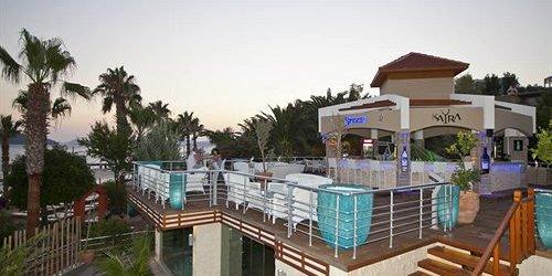 Забронировать Ersan Resort & Spa