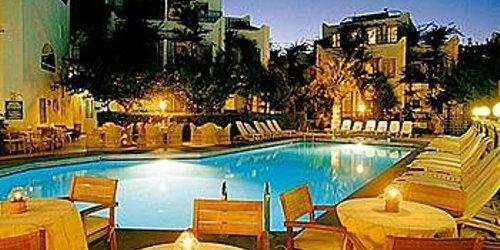 Забронировать Serhan Hotel
