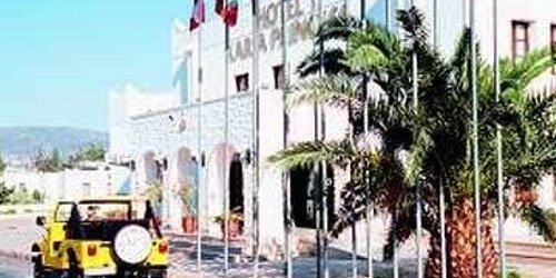 Забронировать Hotel Karia Princess
