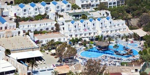 Забронировать Salmakis Resort & Spa