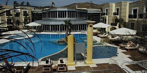 Забронировать Bodrium Hotel & Spa - Special Category