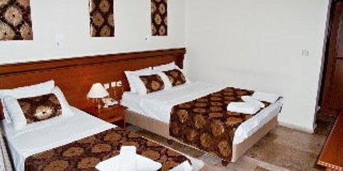 Забронировать Koray Hotel