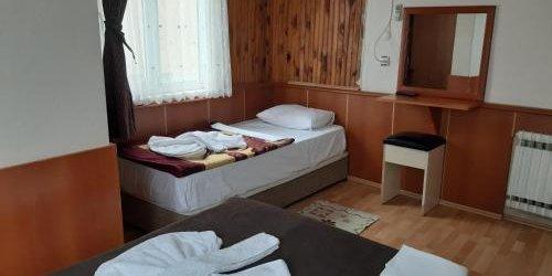 Забронировать Mustafa Motel & Pension