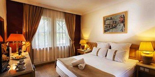 Забронировать Polat Thermal Hotel