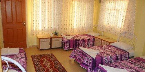 Забронировать Beyaz Kale Hotel