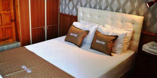 Забронировать Aspawa Hotel