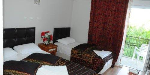 Забронировать Hotel Dort Mevsim