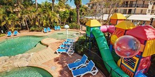 Забронировать Turtle Beach Resort