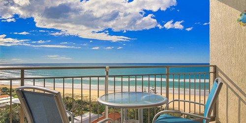 Забронировать Royal Palm Resort on the Beach