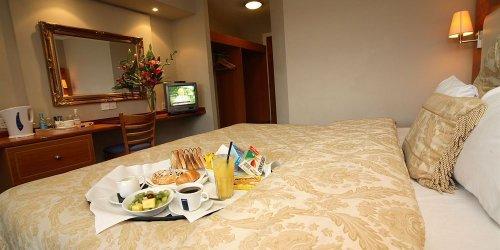Забронировать The Sir Thomas Hotel