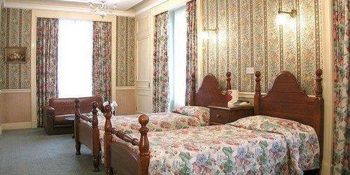 Забронировать The Britannia Adelphi Hotel