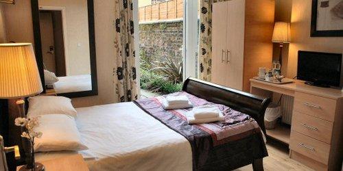 Забронировать Beech Mount Hotel