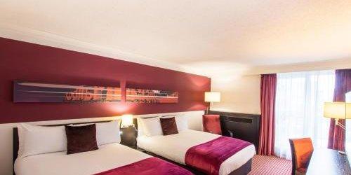 Забронировать Crowne Plaza Birmingham City