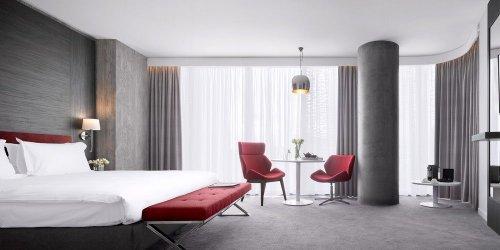 Забронировать Radisson Blu Hotel, Birmingham
